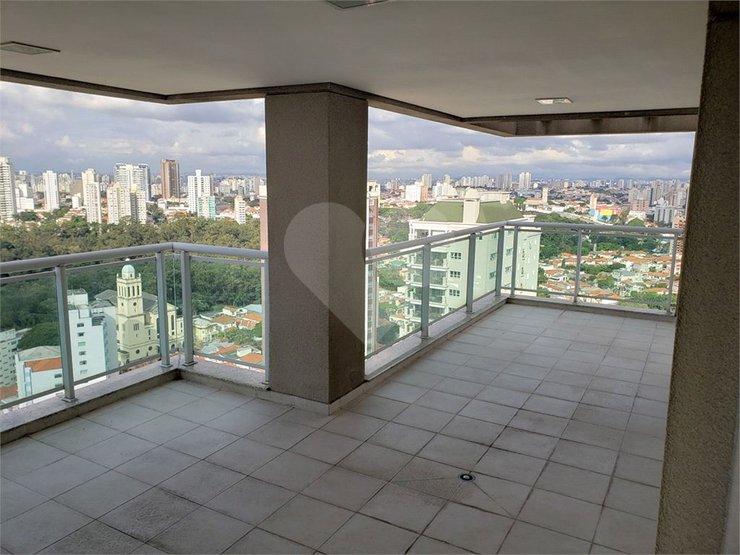 Apartamento CoberturaSão Paulo Paraíso