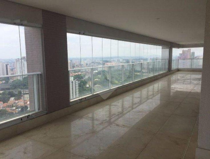 Apartamento PadrãoSão Paulo Anália Franco