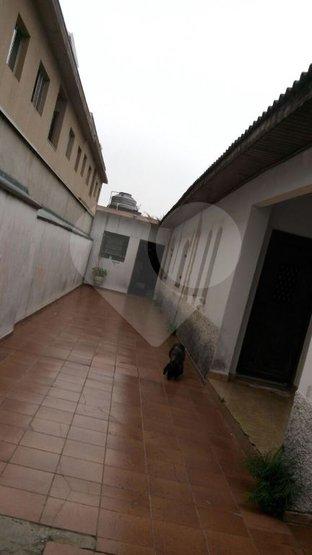 Casa TérreaSão Paulo Vila Formosa
