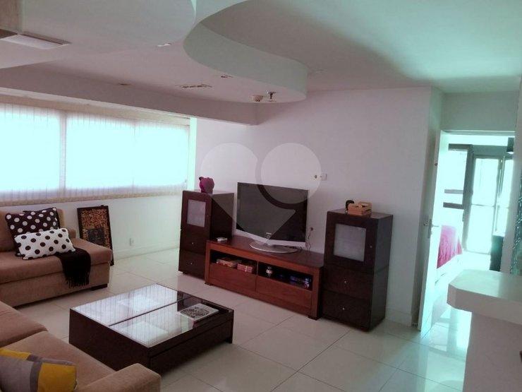 Apartamento CoberturaSão Paulo Brooklin