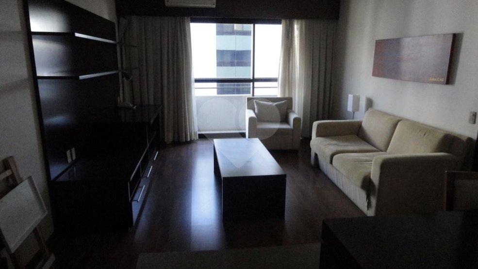 Apartamento PadrãoSão Paulo Paraíso