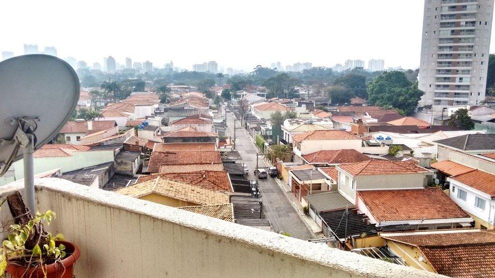 Apartamento PadrãoSão Paulo Chácara Santo Antônio