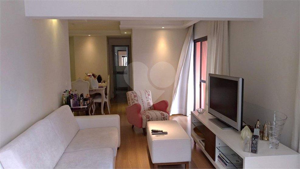 Apartamento CoberturaSão Paulo Jabaquara