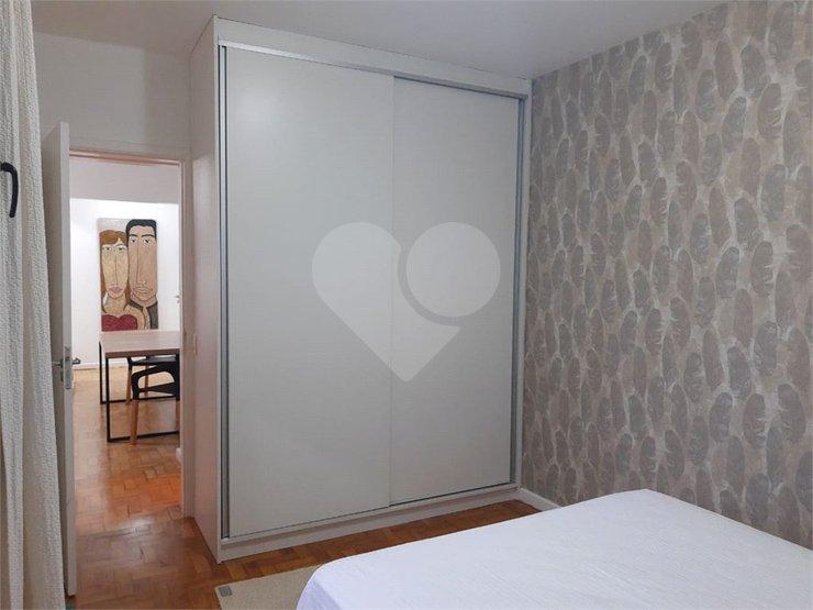 Apartamento PadrãoSão Paulo Cidade Monções