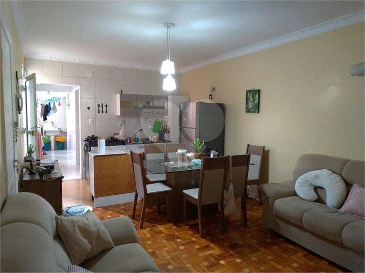 Apartamento PadrãoSão Paulo Aclimação
