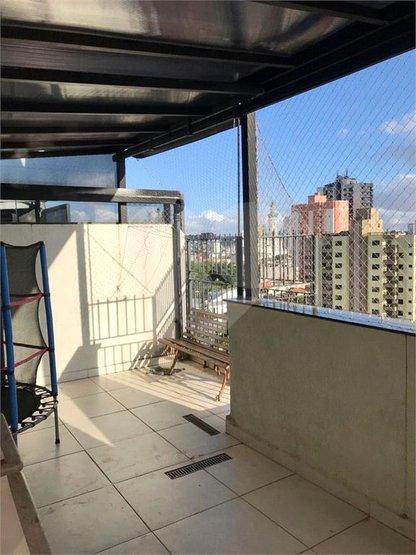 Apartamento CoberturaSão Paulo Vila Carrão