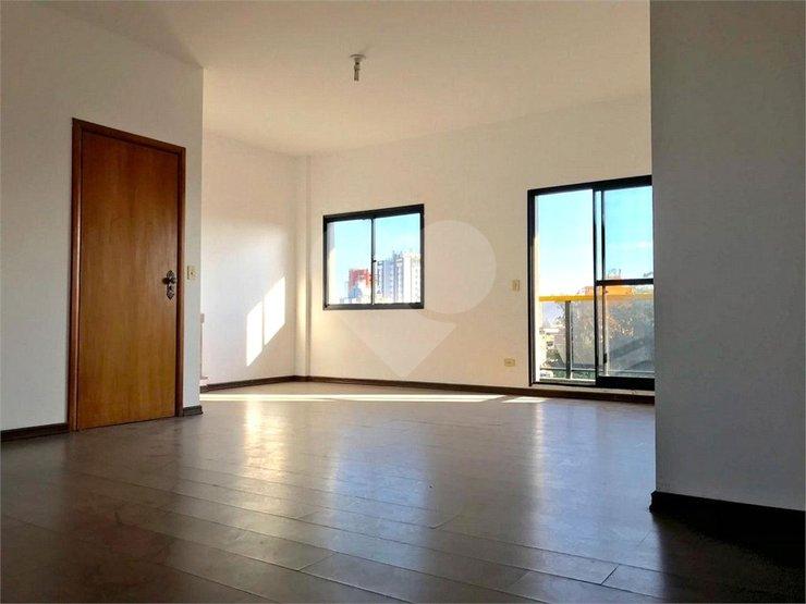 Apartamento CoberturaSão Paulo Vila Mariana