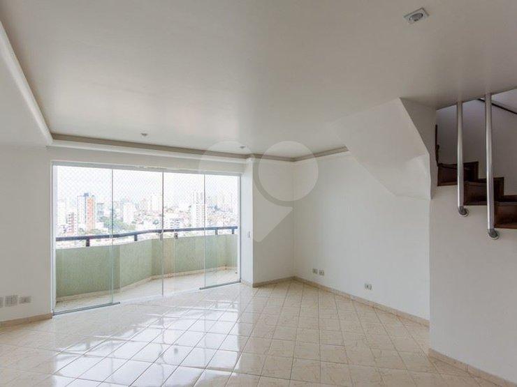 Apartamento DuplexSão Paulo Pompéia