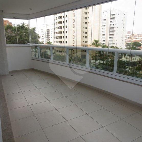 Apartamento PadrãoSão Paulo Chácara Klabin