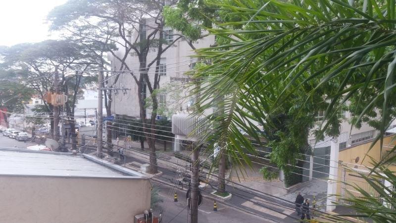 Apartamento PadrãoSão Paulo Jardim Guedala
