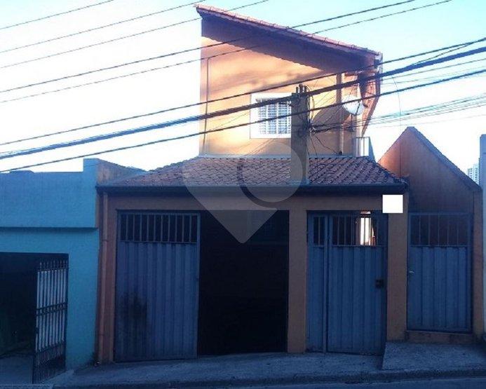 Comercial PadrãoSão Paulo Butantã