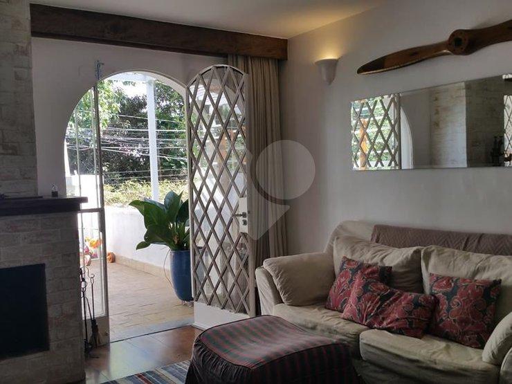 Casa TérreaSão Paulo Jardim Guedala