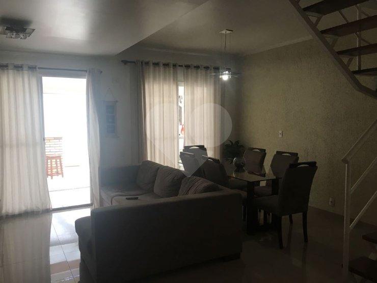 Casa de CondomínioSão Paulo Butantã