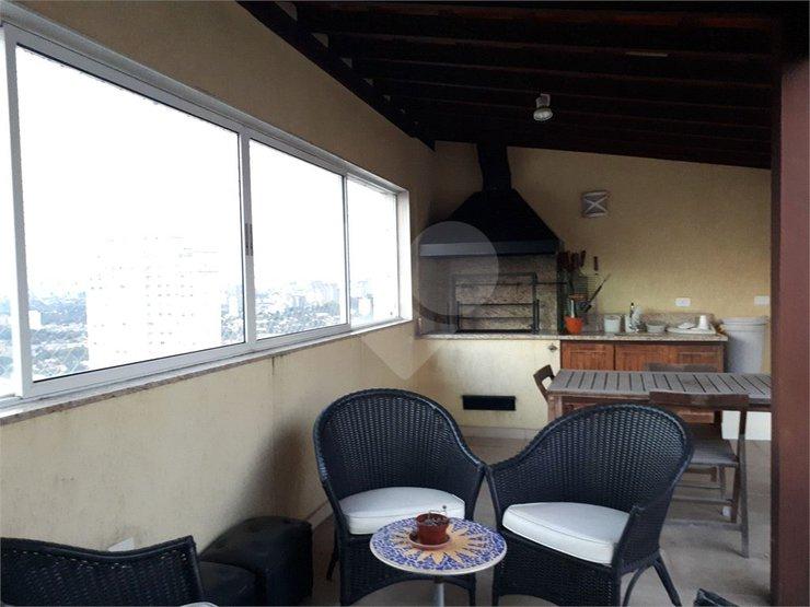 Apartamento CoberturaSão Paulo Jardim Guedala