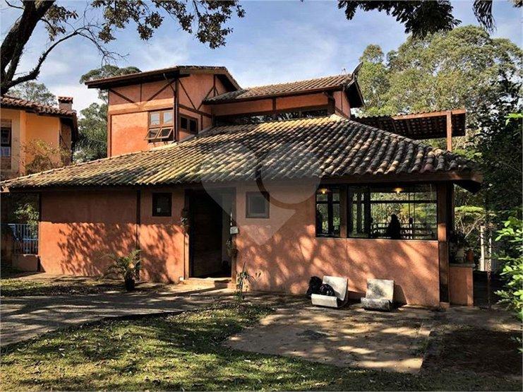 Casa de CondomínioCarapicuíba Granja Viana