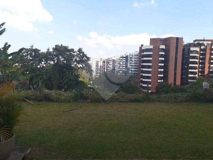 Terreno São Paulo Panamby