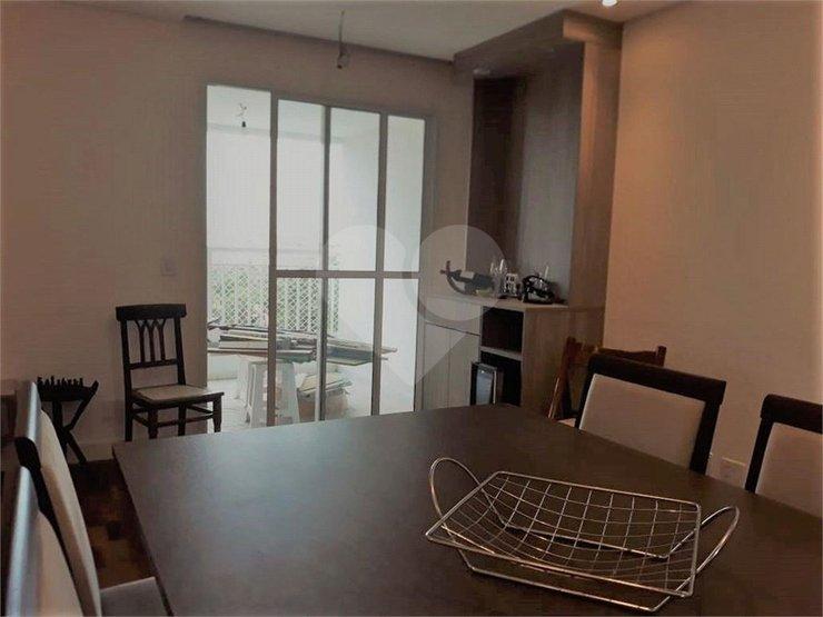 Apartamento PadrãoSão Paulo Vila São Francisco