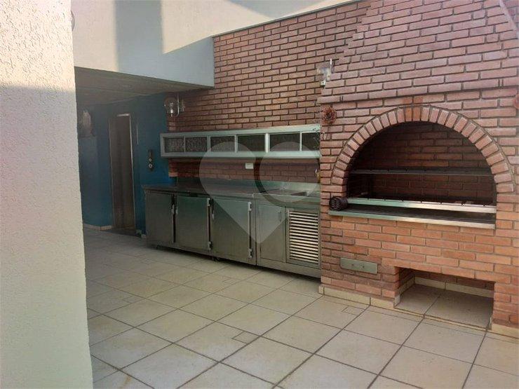 Apartamento CoberturaSão Paulo Barra Funda