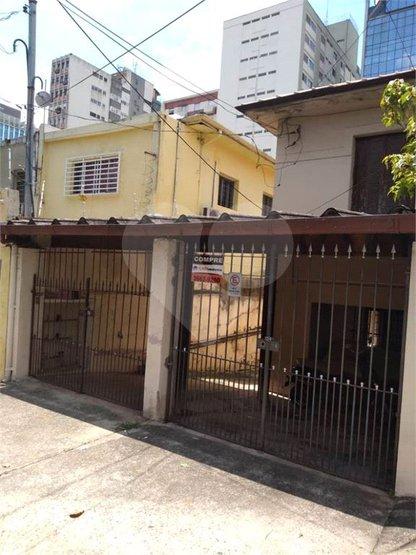 Terreno São Paulo Pacaembú