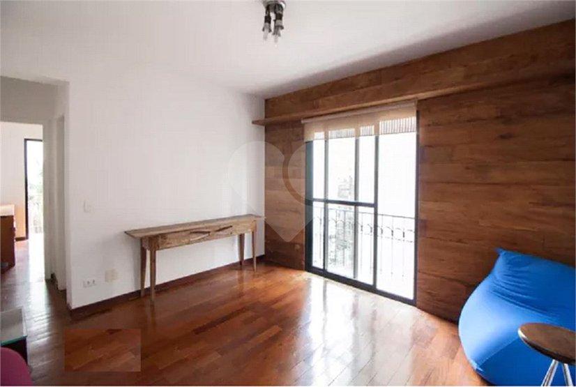 Apartamento PadrãoSão Paulo Consolação