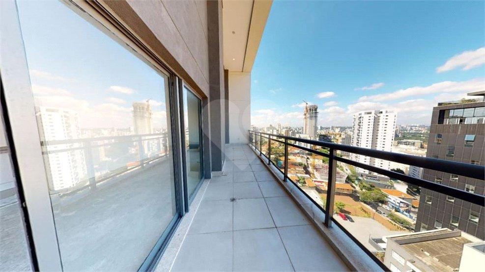 Apartamento PadrãoSão Paulo Sumaré