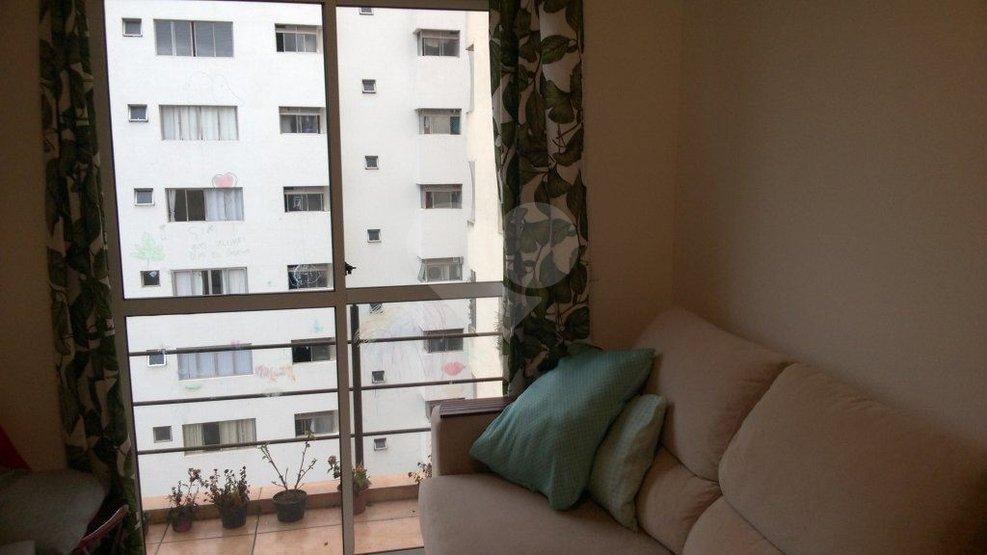 Apartamento PadrãoSão Paulo Pompéia