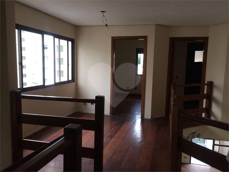 Apartamento DuplexSão Paulo Aclimação